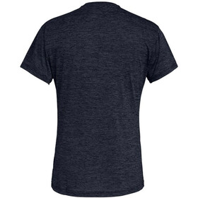 SALEWA Puez Melange Dry T-shirt Homme, premium navy melange